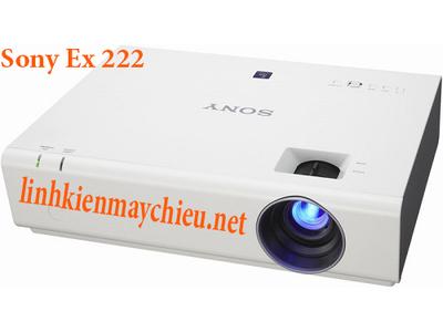 Máy Chiếu Cũ Còn mới 95% Sony VPL Ex222