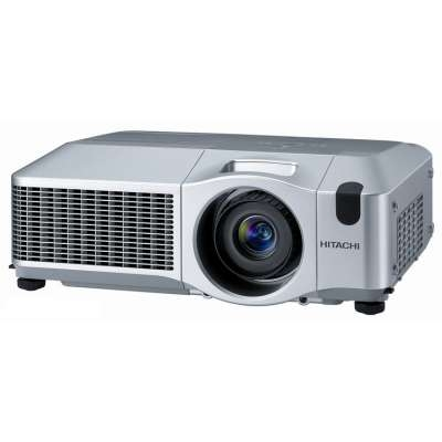 Máy chiếu Cũ Hitachi CP-X809 Độ Sáng 5000