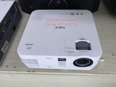Máy chiếu Cũ HD NEC NP-VE281