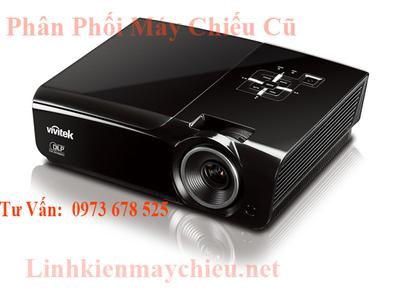 Máy Chiếu Cũ HDMI độ sáng 3000 Vivitek