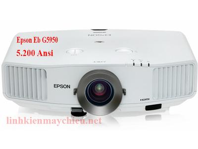 Máy Chiếu Cũ Hội Trường Epson EB-G5950