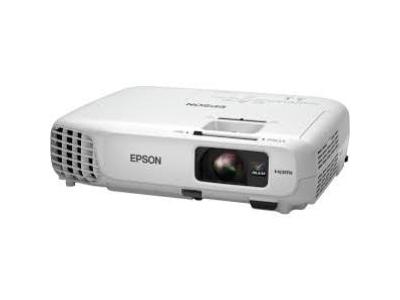 Máy chiếu Epson bị trắng xóa màn hình