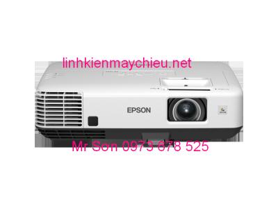 Máy chiếu Epson Chiếu bị mờ mờ