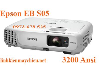 Máy Chiếu Epson EB S05