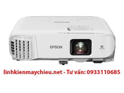 Máy Chiếu Epson W39