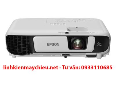 Máy Chiếu Epson W41 Độ Sáng 3600