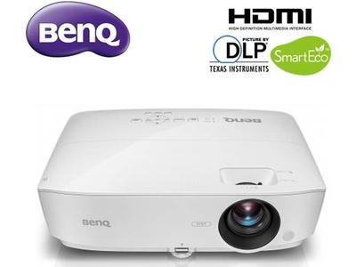 Máy chiếu Full HD BenQ MH534 Giảm Giá