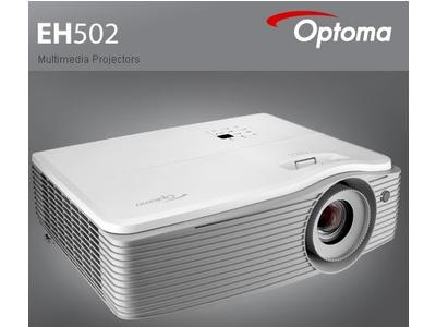 Máy chiếu Full HD OPTOMA EH502