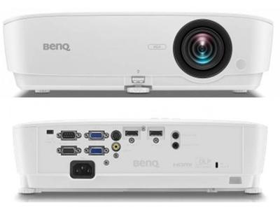 Bộ Máy Chiếu HD BenQ MW533
