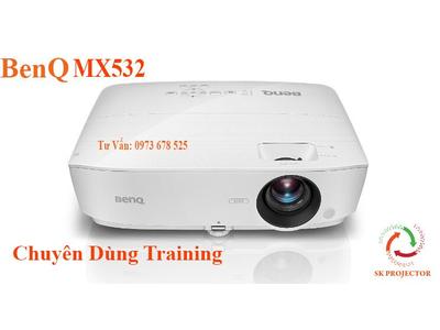 Máy Chiếu HD BenQ MX532