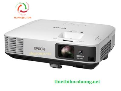 Máy chiếu HD Epson EB-2165W