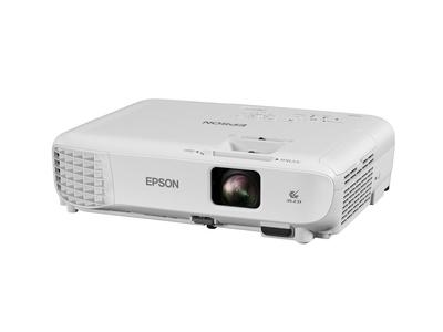 Máy chiếu HD EPSON EB-W05