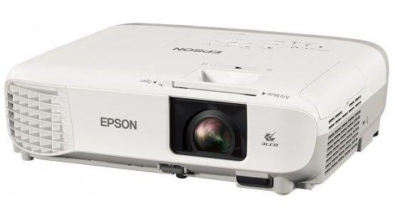 Máy chiếu HD Epson EB-W39