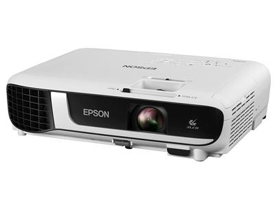 Máy chiếu HD EPSON EB-W51