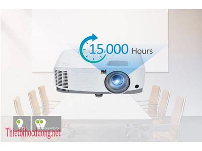 Máy chiếu HD ViewSonic PG603W