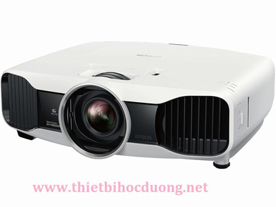Máy chiếu Home 3D Full HD EPSON EH-TW8000