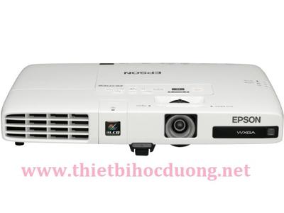 Máy chiếu không dây EPSON EB-1776W