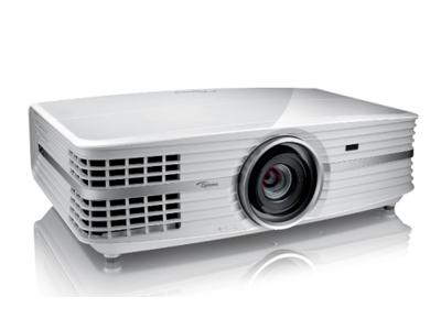 Máy chiếu Optoma 4K UHD60