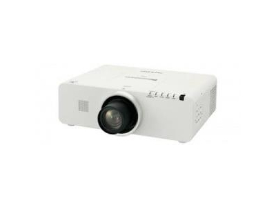 Máy chiếu Panasonic PT-EX500EA