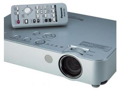 Máy Chiếu Panasonic PT LB51