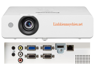 Máy Chiếu Panasonic PT LW373