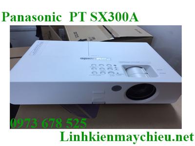 Máy Chiếu Panasonic PT SX300A