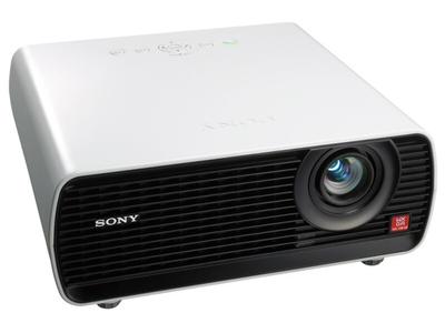 Máy chiếu Sony EW130 ko lên nguồn phải làm thế nào?