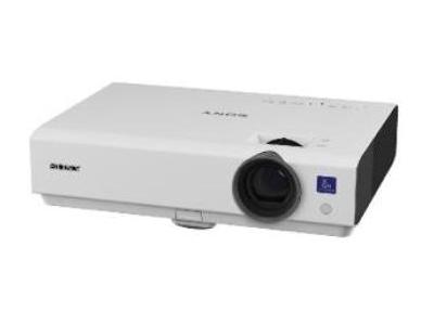 máy chiếu SONY VPL-DX100 bị mất nguồn