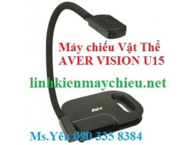 Máy chiếu vật thể AVER VISION U15