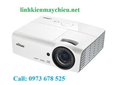 Máy chiếu VIVITEK DX563ST