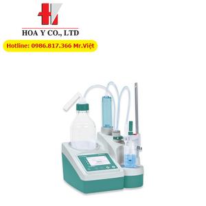 Máy chuẩn độ Eco Titrator Acid/Base