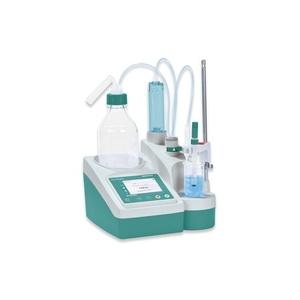 Máy chuẩn độ kết tủa Eco Titrator Salt