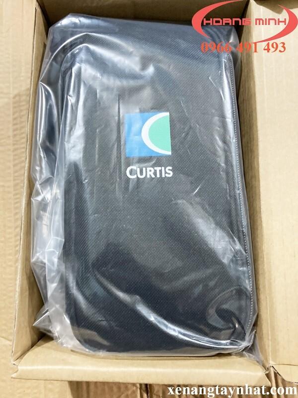 Máy chuẩn đoản Curtis 1313k-4331, kiểm tra lỗi xe nâng điện