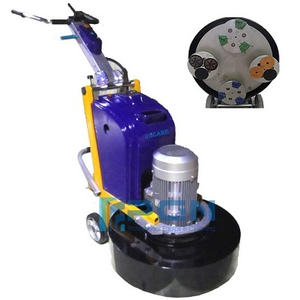 Máy chuyên đánh bóng sàn bê tông Hicare V800