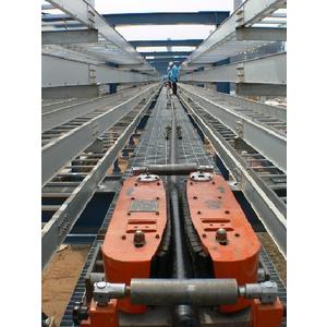 Máy đẩy dây cáp, Máy tời cáp điện DSJ-150, DSJ-180