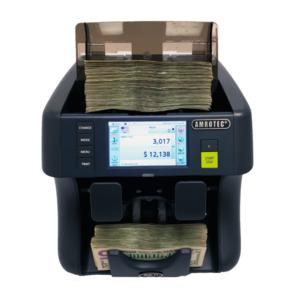 Máy đếm và phân loại tiền AMROTEC MIB-11F