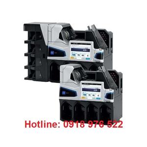 Máy đếm và phân loại tiền ATM Glory UW-F8