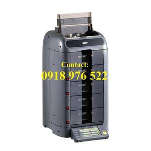 MÁY ĐẾM VÀ PHÂN LOẠI TIỀN ATM SBM SB-5000