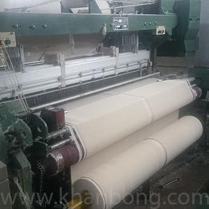 Dịch Vụ Dệt Vải Khăn Bông Nguyên Liệu Đủ Qui Cách