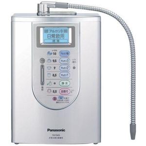 Máy điện phân ion hóa tạo nước tính kiềm Panasonic