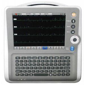 Máy điện tim kỹ thuật số 6 kênh NewTech NeuCardio E6pro