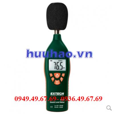 Máy đo âm thanh Extech 407732