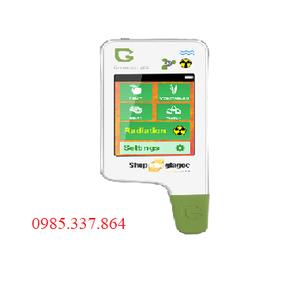 Máy Đo An Toàn Thực Phẩm GreenTest Eco-V5