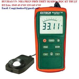 Máy đo ánh sáng Extech EA30