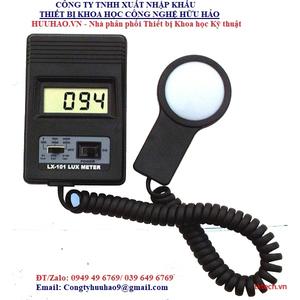 Máy đo ánh sáng LX-101