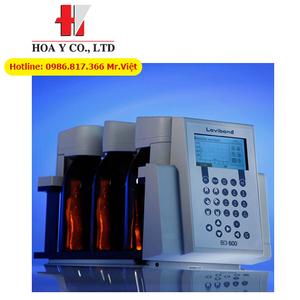 Máy đoBOD trong nước thảiBD606Lovibond 2444465