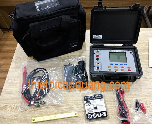 Máy đo chất lượng ắc quy giá rẻ TEKON 950