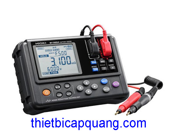 Máy đo chất lượng ắc quy HIOKI 3554 giá rẻ
