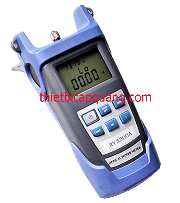 Máy đo công suất quang giá rẻ