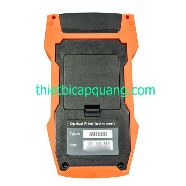 Máy đo công suất PON AOF500